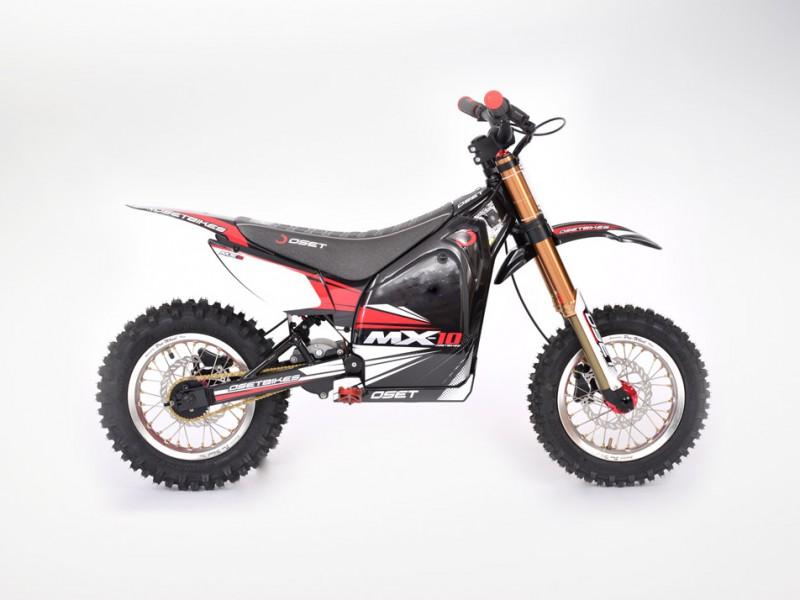 MX-10 Electric Motocross Bike